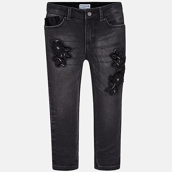Mayoral Джинсы Mayoral для девочки джинсы