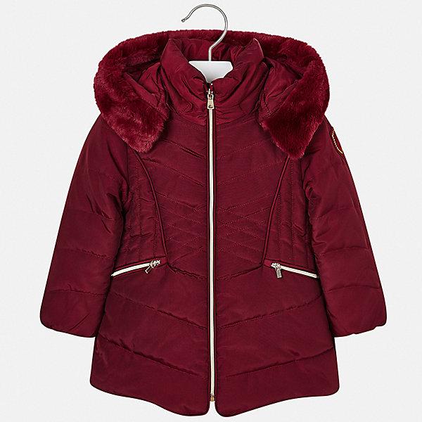 Mayoral Утепленная куртка Mayoral mayoral утепленная куртка mayoral