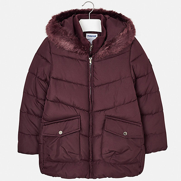 Mayoral Утепленная куртка Mayoral куртка утепленная bazioni bazioni mp002xm0qszm