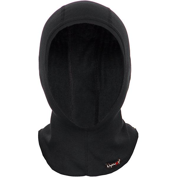 Lynxy Шапка-шлем для мальчика