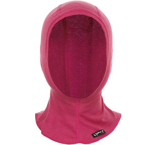 Lynxy Шапка-шлем для девочки