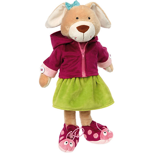 Sigikid Развивающая игрушка Sigikid Кролик, 45 см