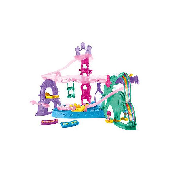 Mattel Игровой набор Fisher Price Shimmer & Shine Водопады Зарамэй