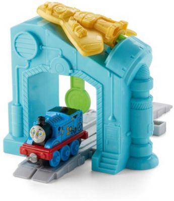 Игровой набор Томас и его друзья  Волшебное приключение Томаса , артикул:8858974 - Любимые герои