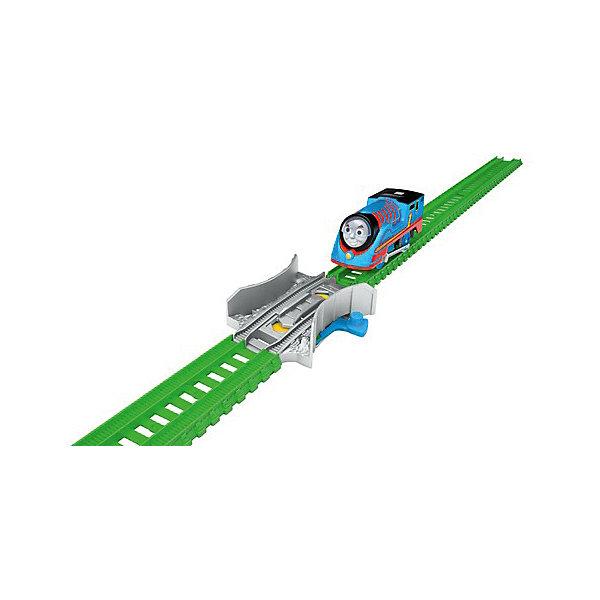 Mattel Игровой набор Томас и его друзья Турбо паровозики Томас