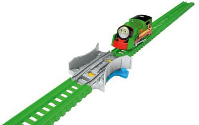 Игровой набор Томас и его друзья  Турбо паровозики  Перси, артикул:8858984 - Любимые герои