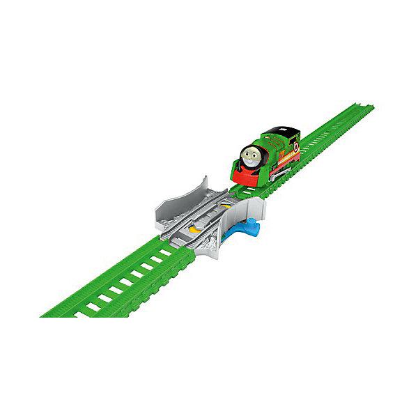 Mattel Игровой набор Томас и его друзья Турбо паровозики Перси