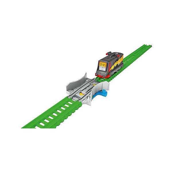 Mattel Игровой набор Томас и его друзья Турбо паровозики Дизель
