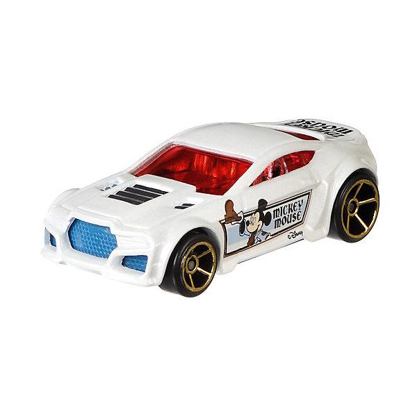 Mattel Тематическая машинка Hot Wheels