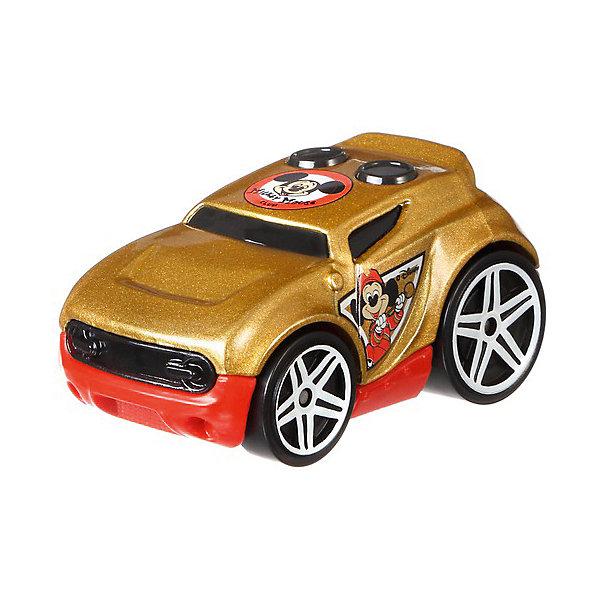 Mattel Тематическая машинка Hot Wheels Disney Клуб Микки Мауса цена