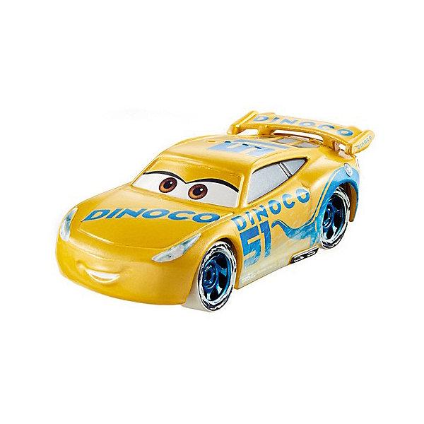 Mattel Базовая машинка Cars Песчанные гонки Круз Рамирез
