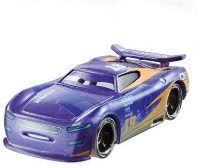 Базовая машинка Cars  Песчанные гонки  Дэни Свервез, артикул:8859053 - Любимые герои