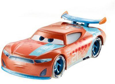 Базовая машинка Cars  Песчанные гонки  Райн Ланей, артикул:8859055 - Любимые герои