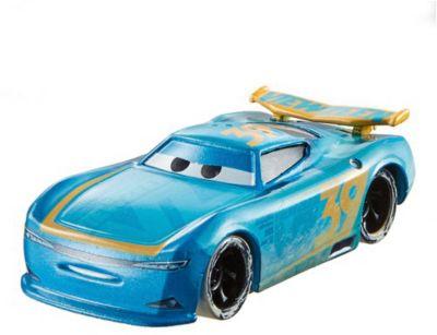 Базовая машинка Cars  Песчанные гонки  Михаэль Ротор, артикул:8859058 - Любимые герои
