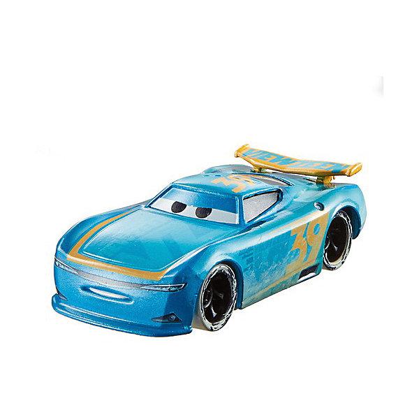 Mattel Базовая машинка Cars Песчанные гонки Михаэль Ротор