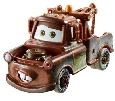 Базовая машинка Cars  Песчанные гонки  Мартин, артикул:8859060 - Любимые герои