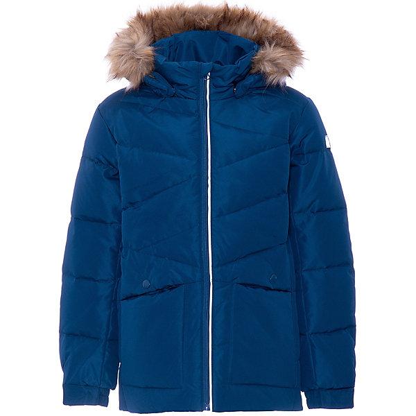 Купить Куртка Turnwell, Китай, темно-синий, 128, 140, 110, 122, 164, 152, 134, 104, 146, 158, 116, Унисекс