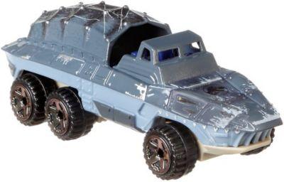 Премиальная машинка Hot Wheels  Jurassic World  Мозазавр, артикул:8860345 - Игрушки для мальчиков