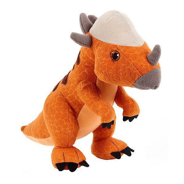 Mattel Мягкая игрушка Jurassic World Плюшевые динозавры Стигимолох