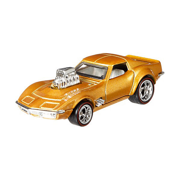 цена на Mattel Тематическая премиальная машинка Hot Wheels