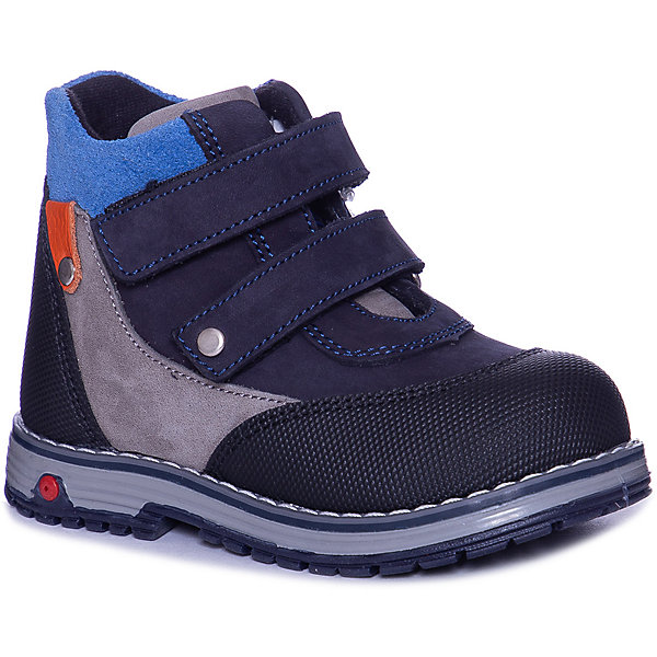 Minimen Ботинки  для мальчика