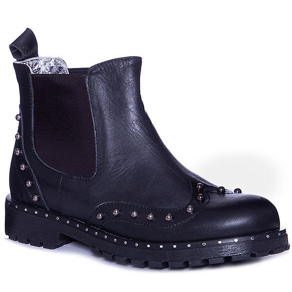 Minimen Ботинки Minimen для девочки minimen слипоны minimen для девочки
