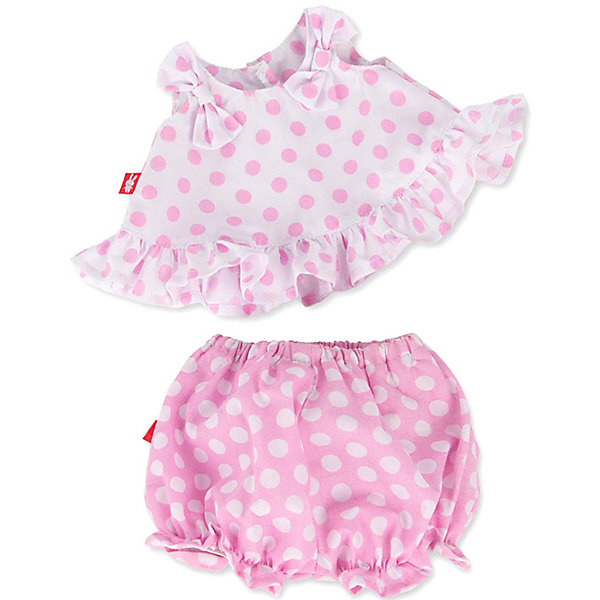 Набор одежды Budi Basa для Зайки Ми, 25 см, Маленькая ЛедиМягкие игрушки зайцы и кролики<br>Характеристики товара:<br><br>• возраст: от 3 лет;<br>• комплект: Одежда и аксессуары для Зайки Ми;<br>• высота игрушки: 25 см;<br>• материал: текстиль;<br>• размер упаковки: 12х9х7 см;<br>• вес упаковки: 110 гр.;<br>• бренд, страна производитель: BUDI BASA, Россия.<br><br>Комплект одежды Маленькая леди в подарочной коробке для Зайки Ми 25 см непременно порадует начинающего стилиста нарядами на все случаи жизни для своей длинноухой любимицы. Вся одежда выполнена из качественных и безопасных для детей материалов.<br><br>Cостав базового набора одежды:<br>- Розовая хлопковая пижама с рюшами в горошек и декоративными бантиками на лямочках;<br>- Нарядное платье с рукавами- фонариками, розовым атласным верхом и длинной пышной юбкой, леопардовый бантик на поясе;<br>- Бежевый плащ из плотного хлопка на подкладке с отложным воротником, поясом и карманами, отделка в виде декоративной строчки и пуговиц шоколадного цвета;<br>- Белоснежная пушистая шубка с воротником- стоичка, застежка в виде оригинальных хрустальных пуговок.<br>Ширина мм: 126; Глубина мм: 93; Высота мм: 73; Вес г: 110; Цвет: разноцветный; Возраст от месяцев: 36; Возраст до месяцев: 168; Пол: Женский; Возраст: Детский; SKU: 8860865;