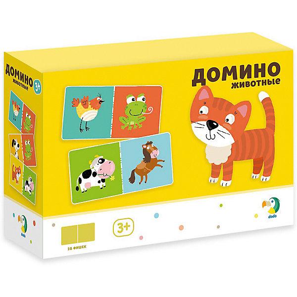 Dodo Настольная игра Dodo Домино