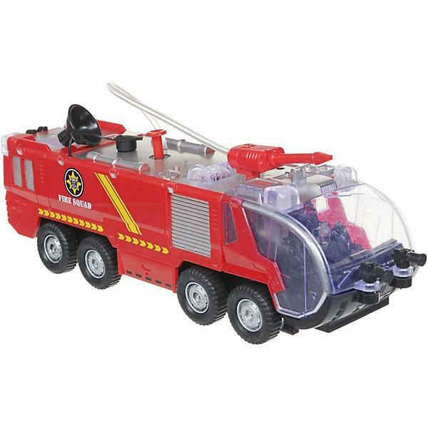 Zhorya Аэродромная пожарная машина Zhorya с водяной пушкой