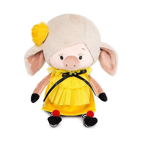 Budi Basa Мягкая игрушка Свинка Мимоза