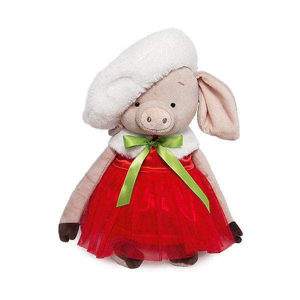 Budi Basa Мягкая игрушка Budi Basa Свинка Жоржетта Свинтон мягкая игрушка свинка городецкий стиль 23 см в ассортименте