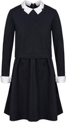 Платье Junior Republic для девочки, артикул:8874525 - Школьная форма