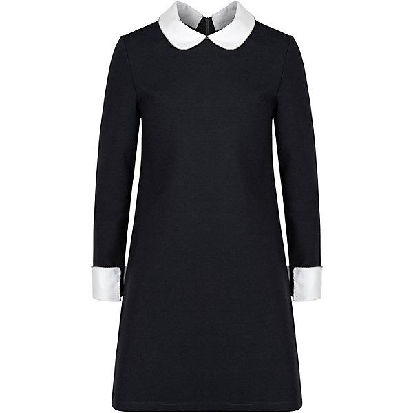 Купить Платье Junior Republic для девочки, Китай, темно-синий, 158, 128, 140, 152, 170, 134, 164, 122, 146, Женский