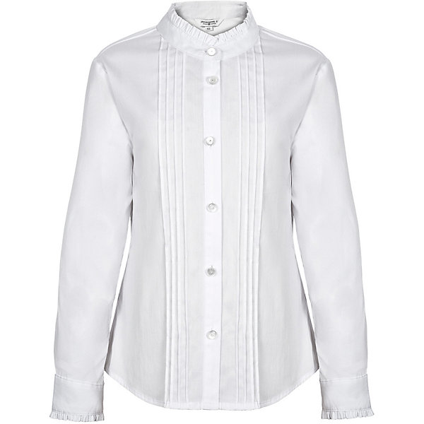 Junior Republic Блуза Junior Republic для девочки junior republic junior republic блузка со стразами белая