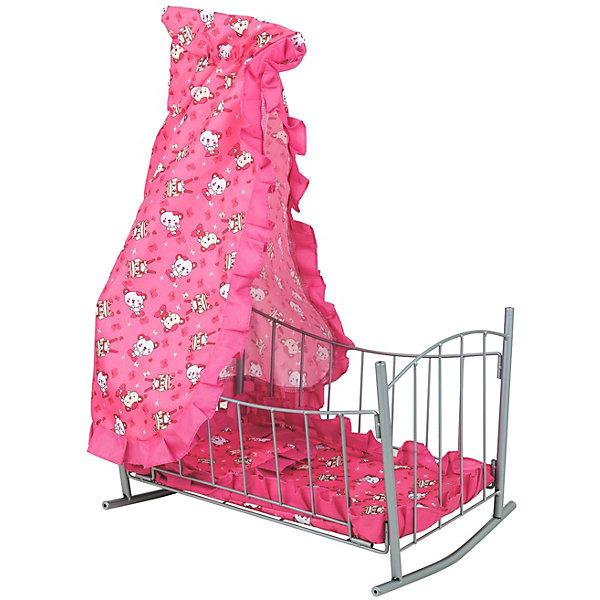 все цены на Buggy Boom Кроватка для кукол Buggy Boom