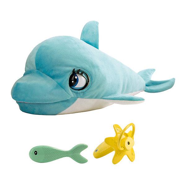 IMC Toys Интерактивная игрушка IMC Toys Дельфин БлуБлу комплектующие к инструментам imc tools