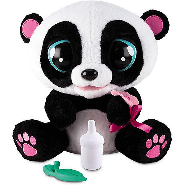 IMC Toys Интерактивная игрушка Панда Йойо