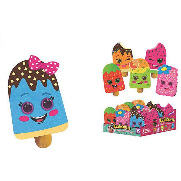 ABtoys Мягкая игрушка ABtoys Cukoons Десерты, 15 см цена