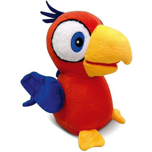 IMC Toys Интерактивная игрушка Попугай Чарли