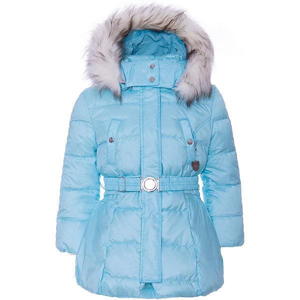Poivre Blanc Пальто Poivre Blanc для девочки