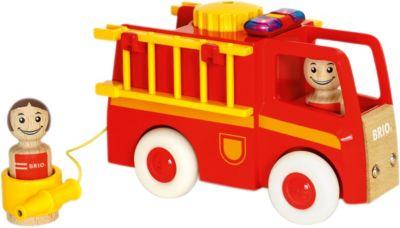 Фото - BRIO Игровой набор Brio Мой родной дом Пожарные набор игровой brio супер делюкс город 106 деталей