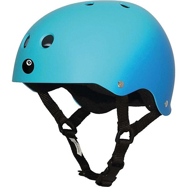 Защитный шлем Eight Ball Blue, синий