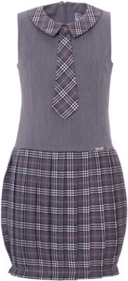 Сарафан SKYLAKE для девочки, артикул:8914822 - Школьная форма