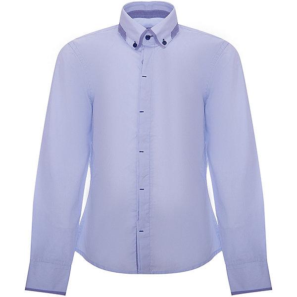 Skylake Сорочка SKYLAKE для мальчика skylake skylake сорочка для мальчика в школу premium slim fit светло голубая