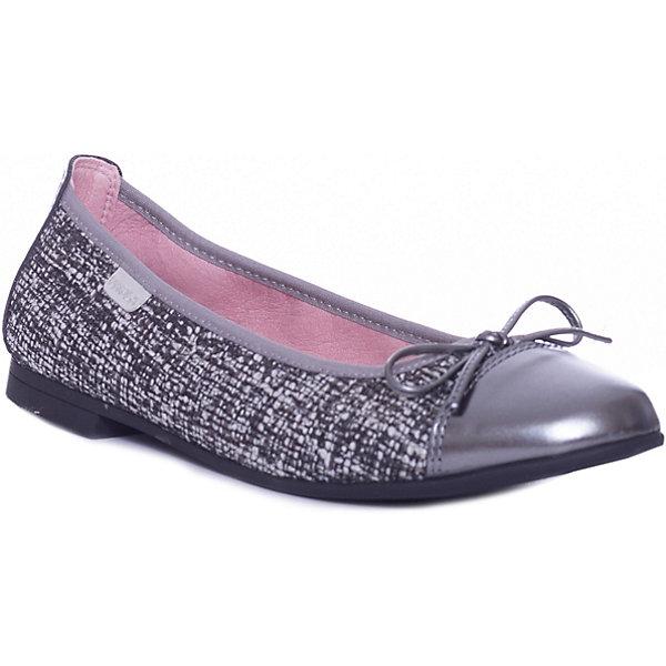 Pablosky Туфли Paola by для девочки