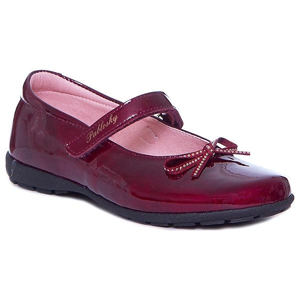 Pablosky Туфли для девочки