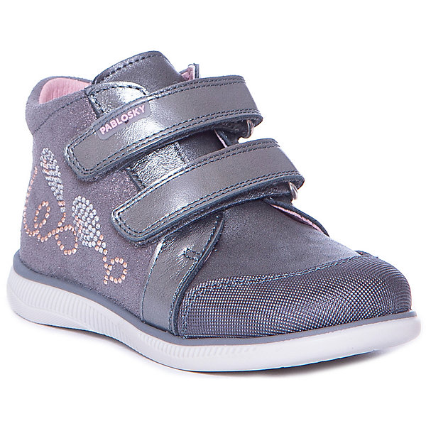 Ботинки Pablosky, Серый
