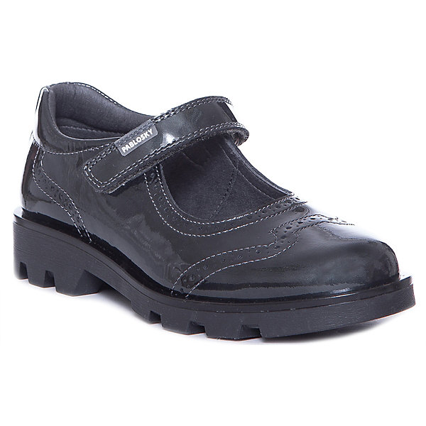 Туфли Pablosky, Серый