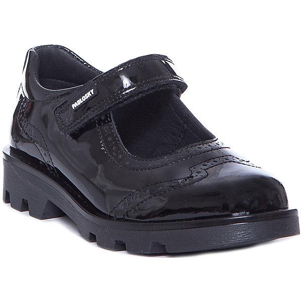 Pablosky Туфли Pablosky для девочки pablosky туфли синие