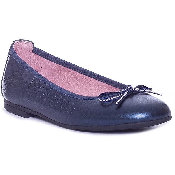 Pablosky Туфли Paola by Pablosky для девочки pablosky ботинки paola для девочки
